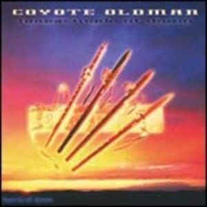CD House Made of Dawn di Coyote Oldman