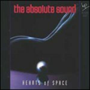 Absolute Sound - CD Audio