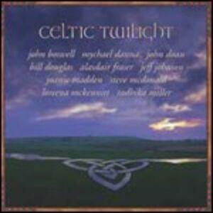 CD Celtic Twilight