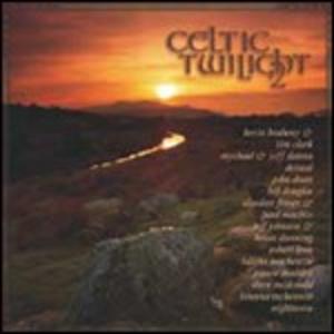 CD Celtic Twilight 2