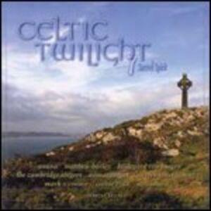 CD Celtic Twilight Volume 7