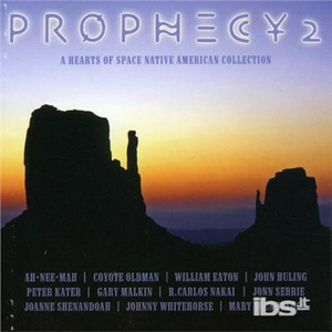 CD Prophecy 2