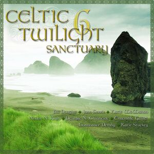 CD Celtic Twilight 6