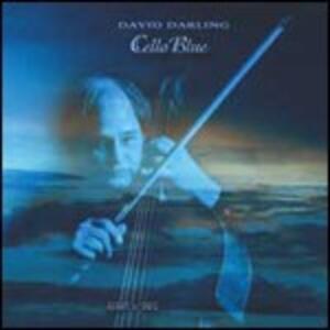 Cello Blue - CD Audio di David Darling