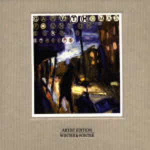 CD Found on Sordid Streets di Gary Thomas