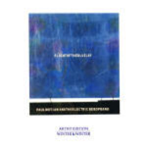 CD Flight of the Blue Jay di Paul Motian