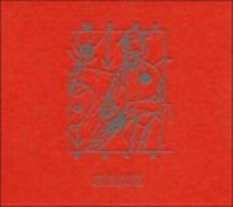 CD From Johann Sebastian Bach