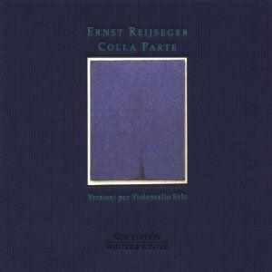 CD Colla Parte di Ernst Reijseger