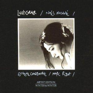 Foto Cover di Lust Corner, CD di Noël Akchoté, prodotto da Winter & Winter