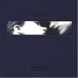 CD Au Bordel: Souvenir de Paris