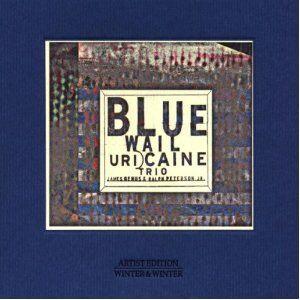 CD Blue Wail di Uri Caine (Trio)