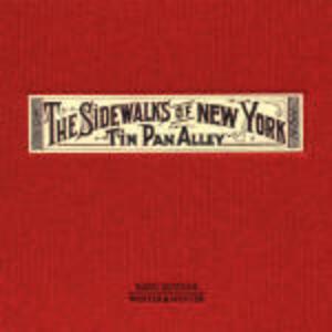 Sidewalks of New York - CD Audio
