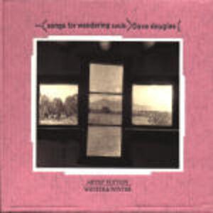 CD Wandering Souls di Dave Douglas