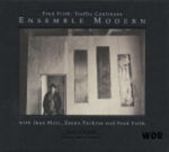 CD Traffic Continues di Fred Frith