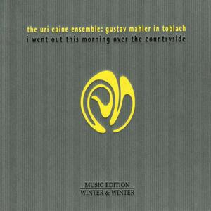 Live in Toblach - CD Audio di Uri Caine