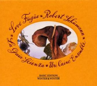 CD Love Fugue di Uri Caine