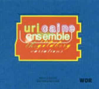 CD Variazioni Goldberg di Uri Caine (Ensemble)