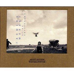 Farmers Market - CD Audio di Stian Carstensen