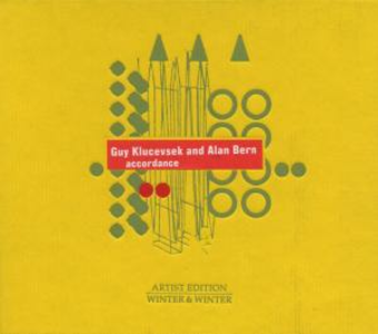 CD Accordance di Guy Klucevsek