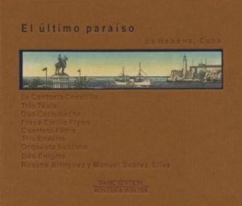 CD El ultimo Paraiso