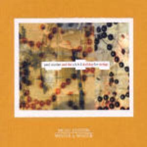 CD Holiday for Strings di Paul Motian