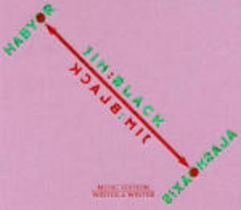 CD Habyor di Jim Black