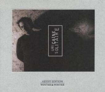 Solitaire - CD Audio di Uri Caine