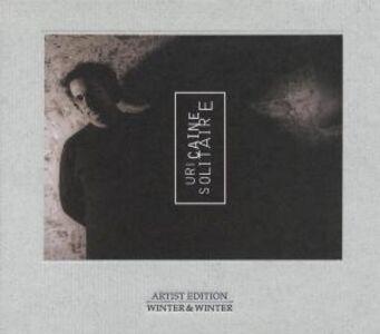 CD Solitaire di Uri Caine