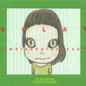 CD Splay di Jim Black (Alasnoaxis)