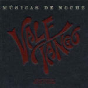 CD Musicas de noche di Vale Tango