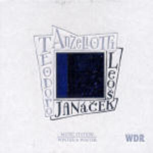 Leos Janacek - CD Audio di Teodoro Anzellotti