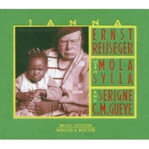 Janna - CD Audio di Ernst Reijseger