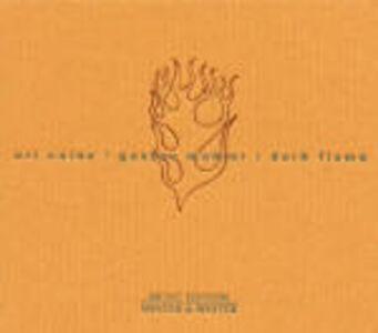 CD Gustav Mahler: Dark Flame di Uri Caine