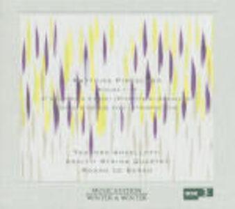 CD Figura I-V di Matthias Pintscher