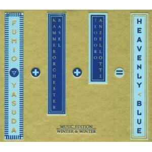 Heavenly Blue - CD Audio di Fumio Yasuda