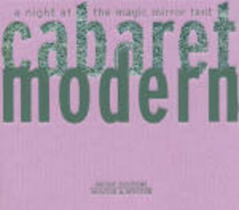 CD A Night at the Magic Mirror Tent di Cabaret Modern