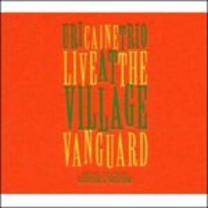 Live at the Village Vanguard - CD Audio di Uri Caine