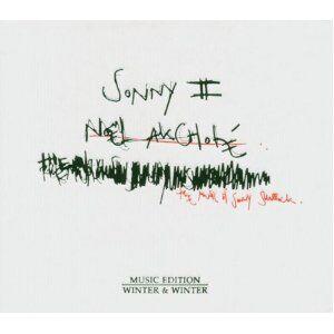 CD Sonny II di Noël Akchoté