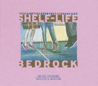 CD Bedrock Shelf-Life di Uri Caine