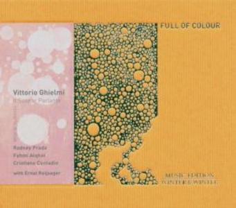 CD Full of Colour