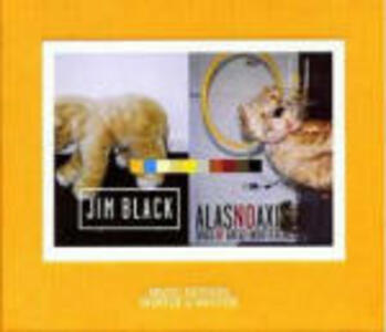Dogs of Great Indifference - CD Audio di Jim Black