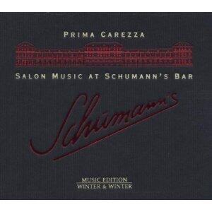 Salon Music at Schumann's Bar - CD Audio di Prima Carezza