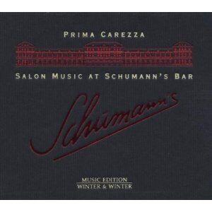 CD Salon Music at Schumann's Bar