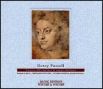 CD Henry Purcell