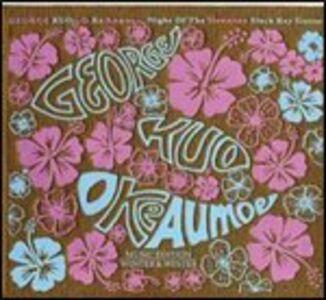 CD O Ke Aumoe di George Kuo