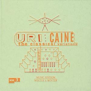 CD The Classical Variations di Uri Caine