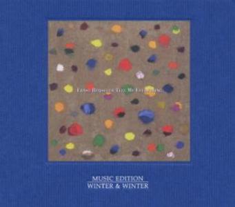 CD Tell Me Everything di Ernst Reijseger