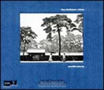 CD Schnee Ensemble Recherche , Hans Abrahamsen