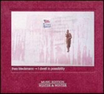 I Dwell in Possibility - CD Audio di Theo Bleckmann