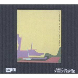 CD Twelve Caprices di Uri Caine